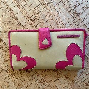 Agatha Ruiz De La Prada wallet